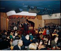 Historic photo from 1967 - Mississippi Belle nightclub in Don Mills