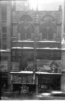 Historic photo from Thursday, February 22, 1923 - Colonial Theatre on Queen Street - constructed from fragments of old Customs House - aka The Bay in City Hall