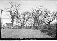 Historic photo from Wednesday, March 15, 1922 - Waverley Park ad - 3122 Yonge Street north of  Lawrence Avenue - lots for sale in Bedford Park