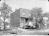 Historic photo from Thursday, August 31, 1911 - No. 1348 St. Clair Avenue West, Earlscourt Photo Studio in Little Italy (St. Clair)