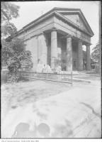 Historic photo from 1905 - Margaret Eaton School of Literature and Expression in Yorkville