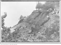 Historic photo from 1911 - Scarborough Heights Park, Kingston Road in Scarborough Bluffs