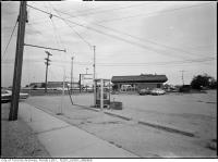 Historic photo from Thursday, August 28, 1975 - Mr. Submarine, 2433 Eglinton Avenue East at Kennedy Rd. in Scarborough