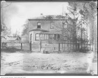 Historic photo from Thursday, May 15, 1924 - Humewood House - 40 Humewood Drive in Humewood