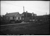 Historic photo from Thursday, April 10, 1924 - 149 Ronan Avenue at Roslin Avenue in Wanless Park