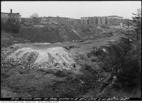 Historic photo from Thursday, December 12, 1935 - Dump north side of St. Clair east of Bathurst in Forest Hill