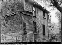 Historic photo from Wednesday, May 29, 1940 - Old house at 57 Welland Avenue in Moore Park