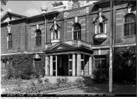 Historic photo from Saturday, August 24, 1946 - 1905 Press building - originally the Administration Building in CNE