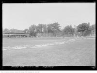 Historic photo from Friday, July 1, 1921 - Summer picnics in Rosedale Park in Rosedale