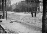 Historic photo from Monday, May 15, 1911 - Spadina and Adelaide - CocalCola sign  in Entertainment District