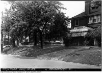 Historic photo from Wednesday, July 15, 1953 - 4 Roxborough Street East in Rosedale
