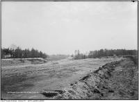 Historic photo from Tuesday, May 28, 1912 - St. Clair looking East from Bathurst Street @ R.J. Fleming property in Forest Hill