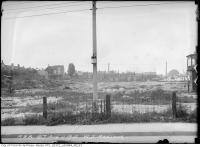 Historic photo from Wednesday, August 11, 1915 - West side of Havelock Street in Dufferin Grove
